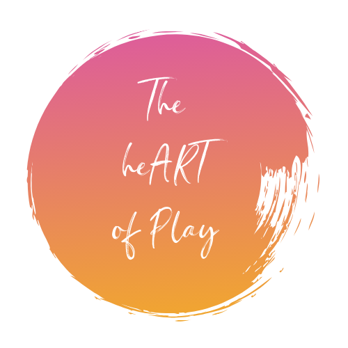 The HeART of Play